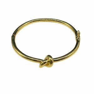 Kate Spade Sailor's Love me Knot Bangle Bracelet